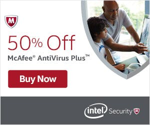 Don't Take Chances Online. Protect all your devices online with one McAfee product. Buy it now!