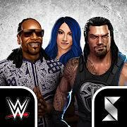 Play the #1 downloaded World Wrestling Entertainment mobile game