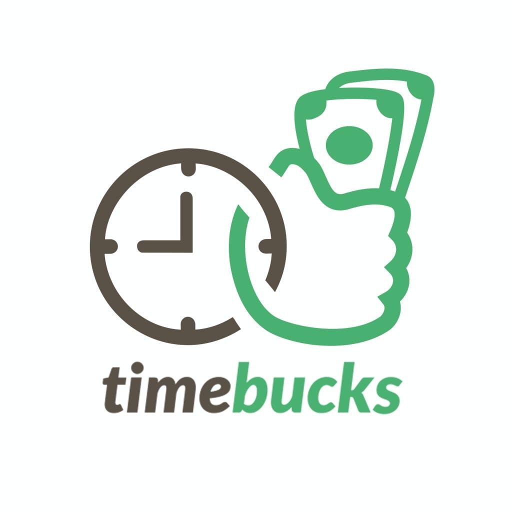 TimeBucks, earn rewards!