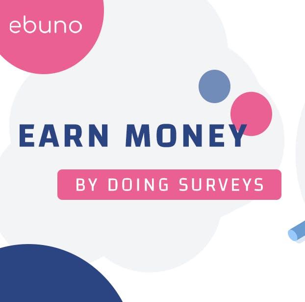 Sondages rémunérés Ebuno