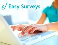 EasySurveys - Share your opi