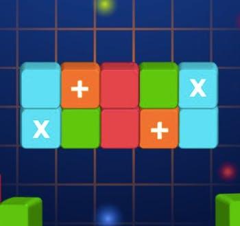 Math with Blocks!