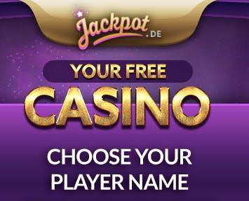 Jackpot.de: Online Slot