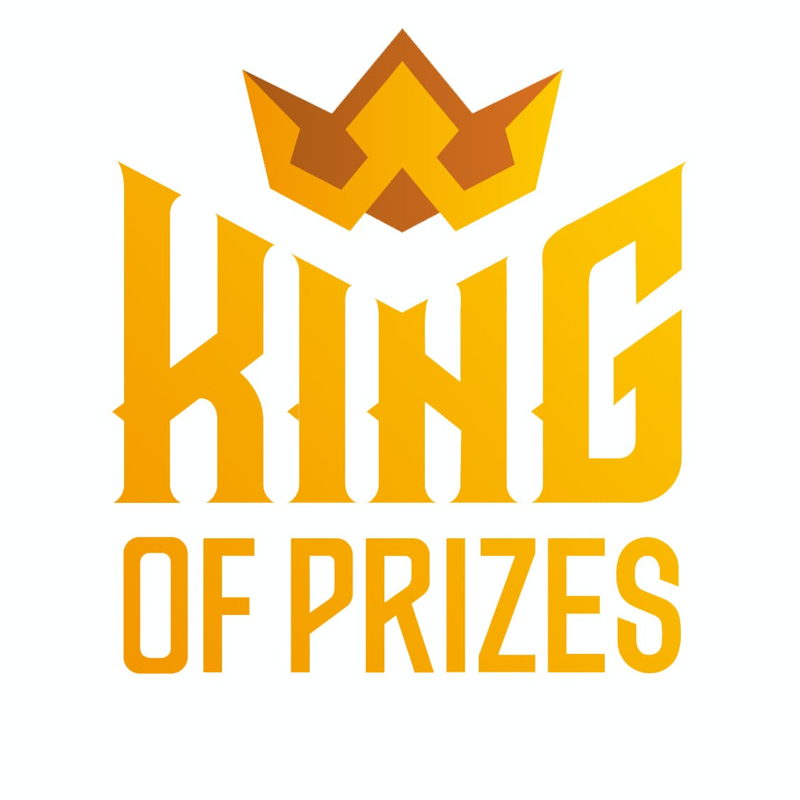 King of Prizes - gifts, cash