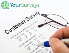 Your Surveys