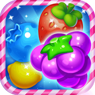 Welcome to the Magic Garden Blast, in this fruit world, you can enjoy 10 of well-designed levels